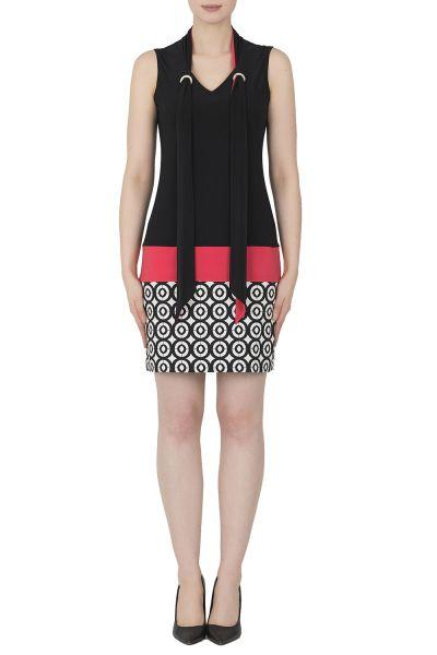 Joseph Ribkoff Grenadine Dress Style 182529