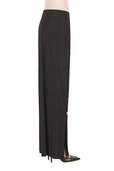 Joseph Ribkoff Black Pant Style 183097