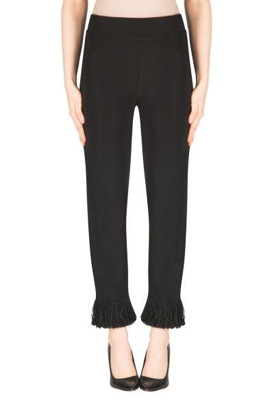 Joseph Ribkoff Black Pant Style 183101