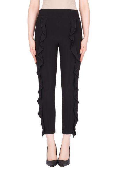 Joseph Ribkoff Black Pant Style 183104
