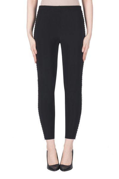 Joseph Ribkoff Black Pant Style 183108