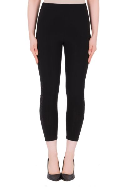 Joseph Ribkoff Black Pant Style 183109
