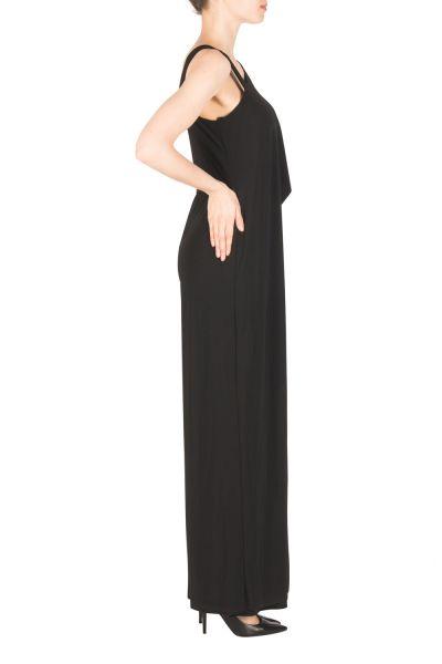 Joseph Ribkoff Black Jumpsuit Style 183145
