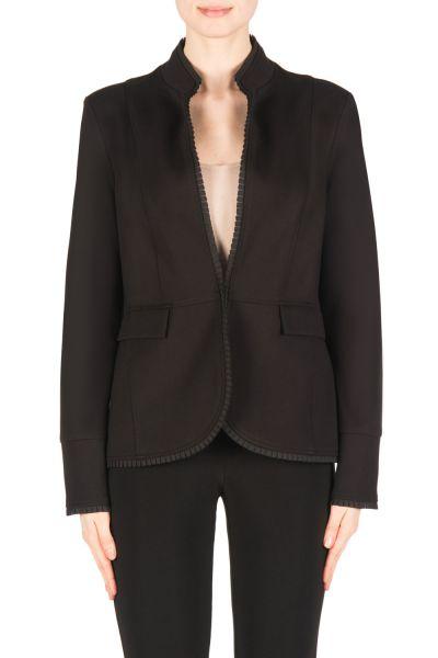 Joseph Ribkoff Black Jacket Style 183342