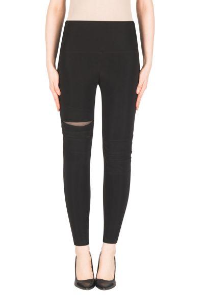 Joseph Ribkoff Black Pant Style 183409G