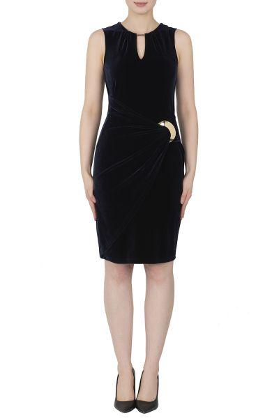 Joseph Ribkoff Midnight Dress Style 183457