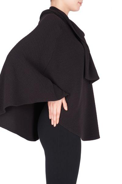 Joseph Ribkoff Black Cover Up Style 183882