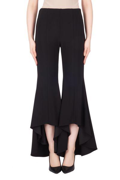 Joseph Ribkoff Black Pant Style 184103