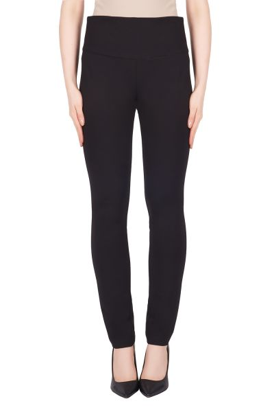 Joseph Ribkoff Black Pant Style 184360