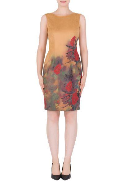 Joseph Ribkoff Multi Dress Style 184397