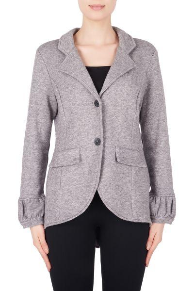 Joseph Ribkoff Grey Jacket Style 184434