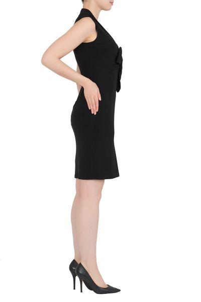 Joseph Ribkoff Black Dress Style 191010