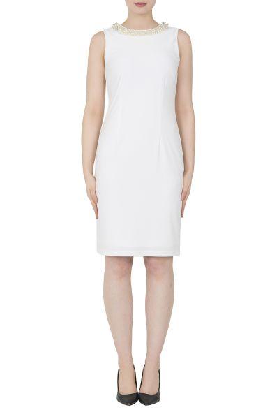 Joseph Ribkoff Vanilla Dress Style 191028