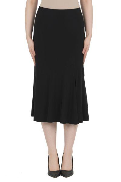 Joseph Ribkoff Black Skirt Style 191091