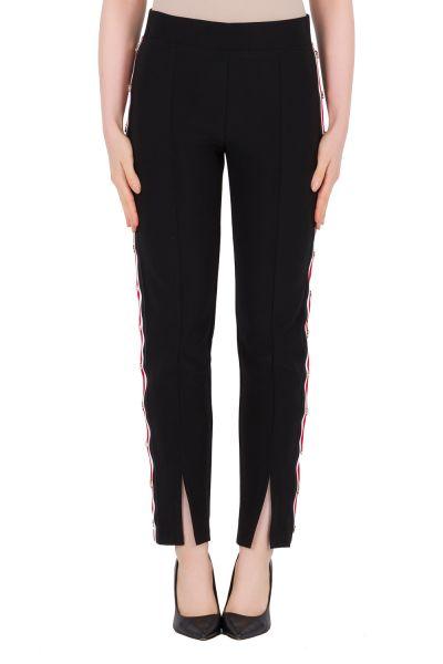 Joseph Ribkoff Black Pants Style 191095