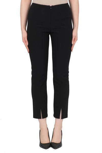 Joseph Ribkoff Black Pants Style 191096