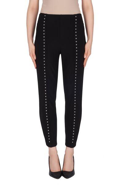 Joseph Ribkoff Black Pants Style 191100