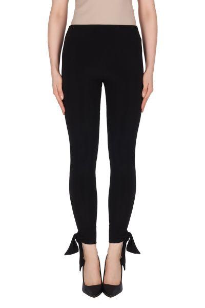Joseph Ribkoff Black Pants Style 191106