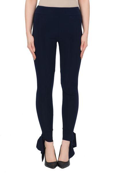 Joseph Ribkoff Navy Pants Style 191106