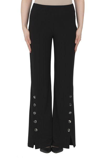 Joseph Ribkoff Black Pant Style 191107