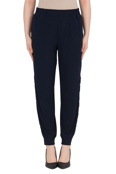 Joseph Ribkoff Midnight Blue Pant Style 191112