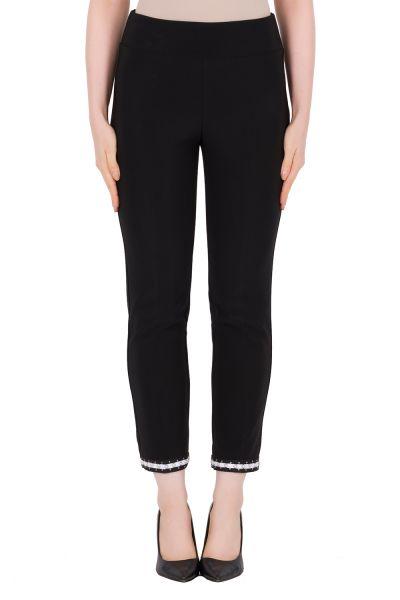 Joseph Ribkoff Black Pant Style 191124