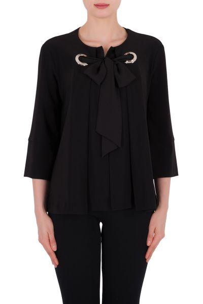 Joseph Ribkoff Black Jacket Style 191194