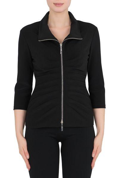Joseph Ribkoff Black Jacket Style 191196