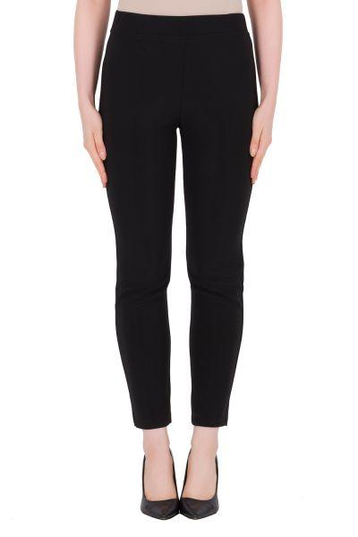Joseph Ribkoff Black Pants Style 191232
