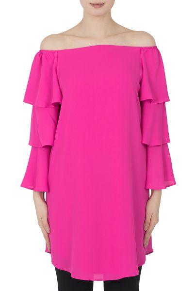 Joseph Ribkoff Neon Tunic/Dress Style 191241
