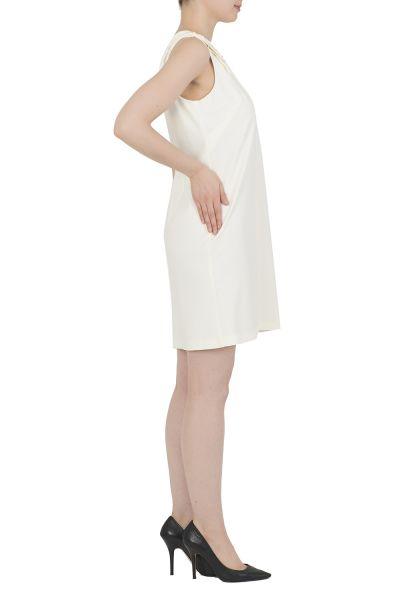 Joseph Ribkoff Vanilla Dress Style 191381