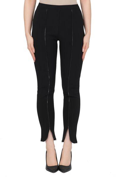 Joseph Ribkoff Black Pants Style 191405
