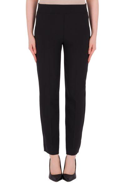Joseph Ribkoff Black Pants Style 191460