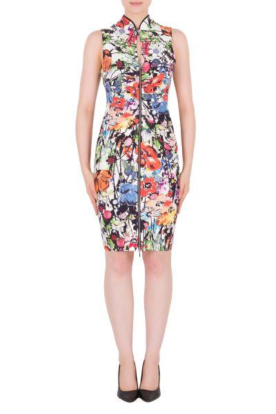 Joseph Ribkoff Multi Dress Style 191639