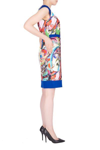 Joseph Ribkoff Multi Dress Style 191696