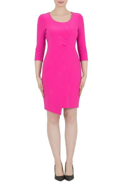 Joseph Ribkoff Neon Dress Style 192006X