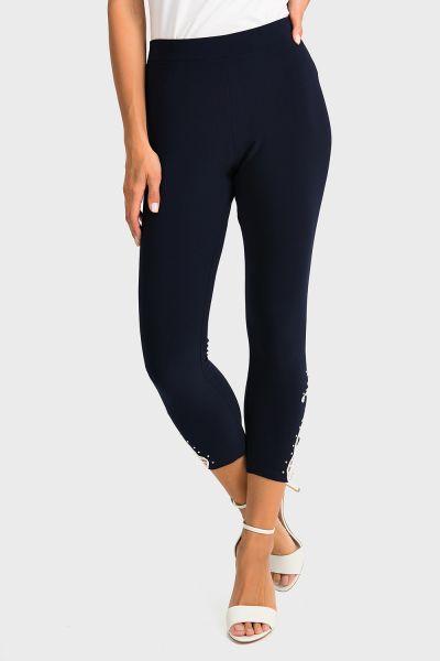 Joseph Ribkoff Midnight Blue Pant Style 192101