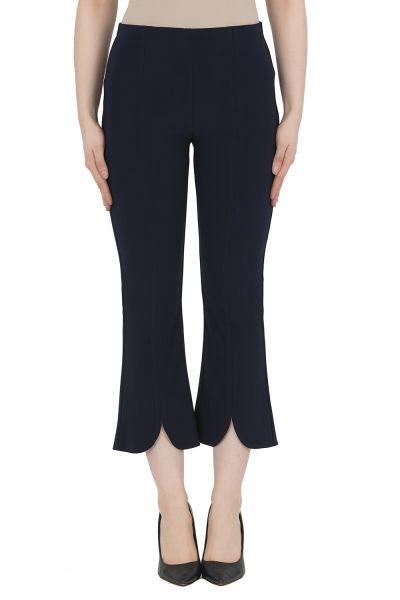 Joseph Ribkoff Navy Pants Style 192105