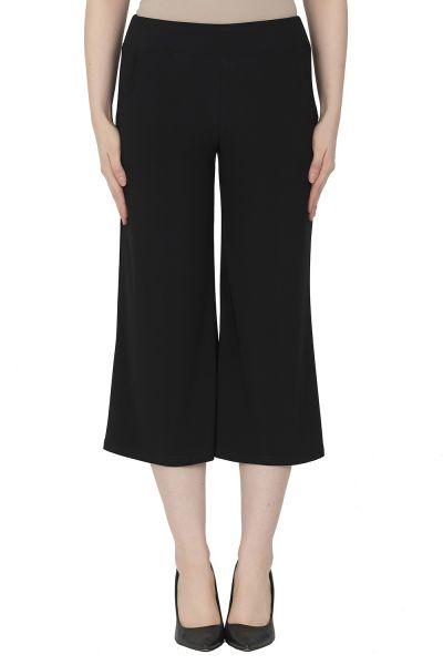 Joseph Ribkoff Black Pants Style 192106