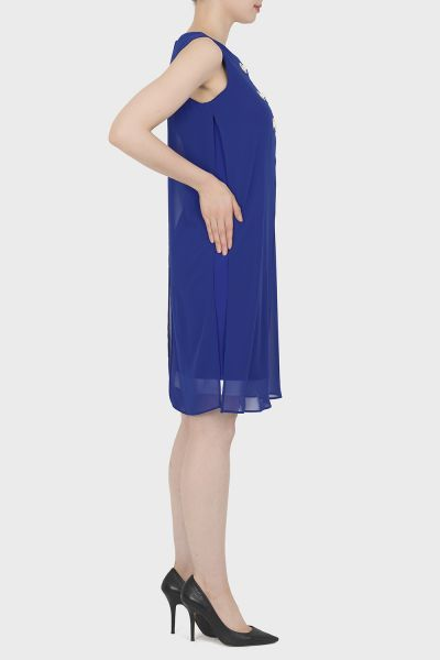 Joseph Ribkoff Royal Dress Style 192200