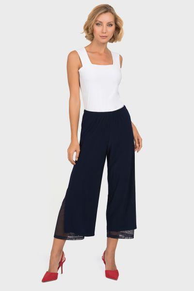 Joseph Ribkoff Midnight Blue Pants Style 192302