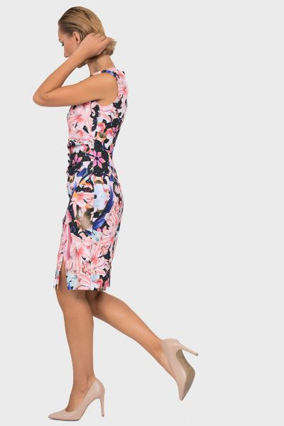 Joseph Ribkoff Multi Dress Style 192698