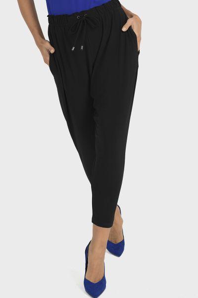 Joseph Ribkoff Black Pant Style 193107