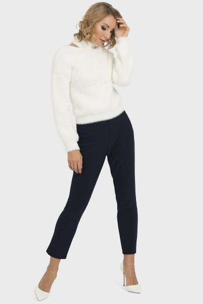 Joseph Ribkoff Midnight Blue Pants Style 193110