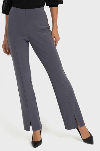 Joseph Ribkoff Smokey Grey Pant Style 193112