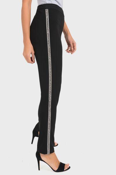 Joseph Ribkoff Black Pant Style 193119