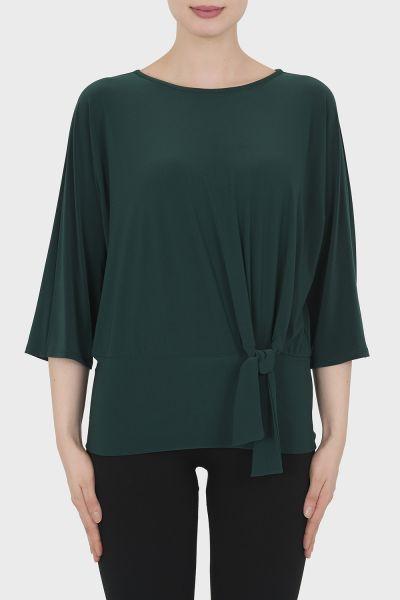 Joseph Ribkoff Pure Emerald Top Style 193145