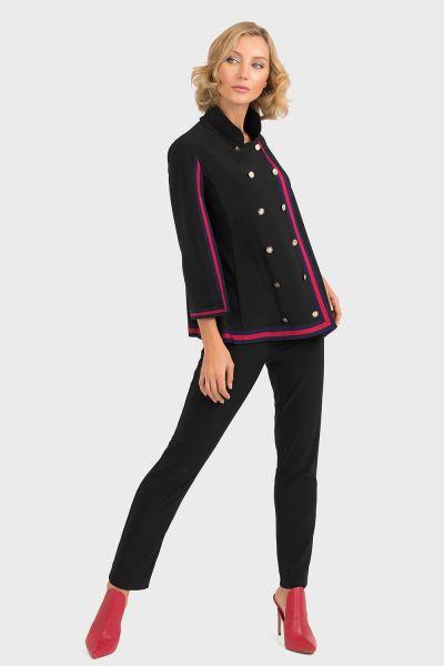 Joseph Ribkoff Black Jacket Style 193190