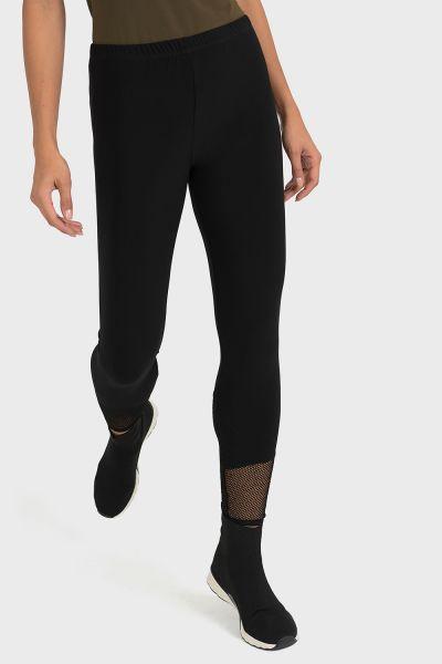 Joseph Ribkoff Black Pants Style 193315
