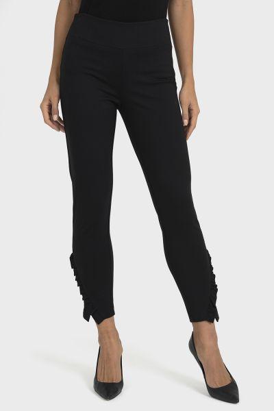 Joseph Ribkoff Black Pant Style 193359